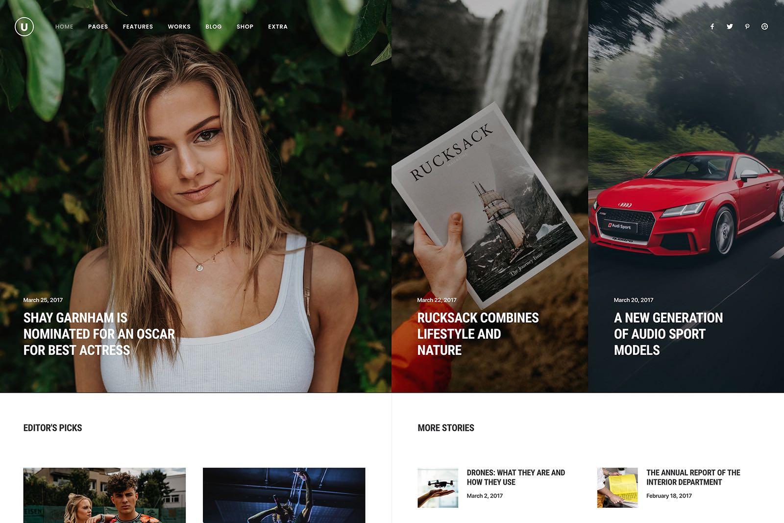 Blog Journal